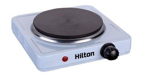 Плита настільна HILTON HEC-102, фото 2