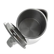 Чайник VILGRAND VS304F white (нерж), фото 3