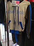 Детский спортивный костюм Reebok для мальчиков, фото 2