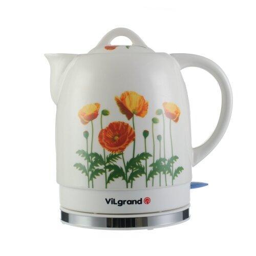 Чайник VILGRAND VC917P