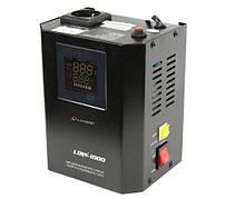 Стабилизатор напряжения LUXEON LDW-1000 (черный)