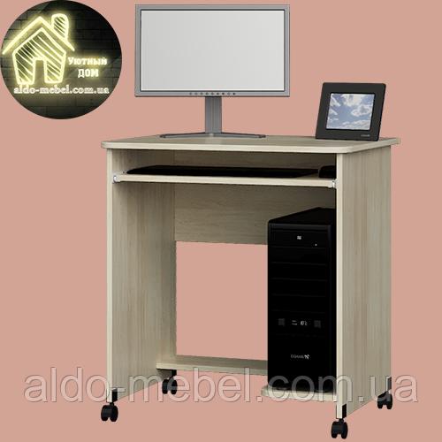 Комп'ютерний стіл Міні-Ультра (700х500х750) Еверест