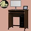 Комп'ютерний стіл Міні-Ультра (700х500х750) Еверест, фото 3