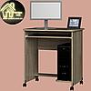 Комп'ютерний стіл Міні-Ультра (700х500х750) Еверест, фото 5