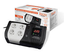 Стабилизатор напряжения TECRO TRS-1000BW