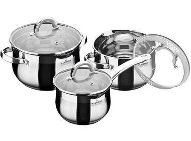 Набор посуды MAXMARK MK-BL6506D