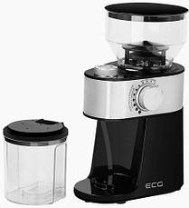 Кофемолка ECG KM 1412, фото 3