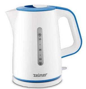 Чайник Zelmer ZCK7620B, фото 2
