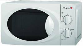 Мікрохвильова піч СОЛО VILGRAND VMW 7203NW біла