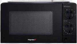 Мікрохвильова піч СОЛО VILGRAND VMW 7208 чорна