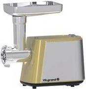М'ясорубка VILGRAND V922-GMG gold