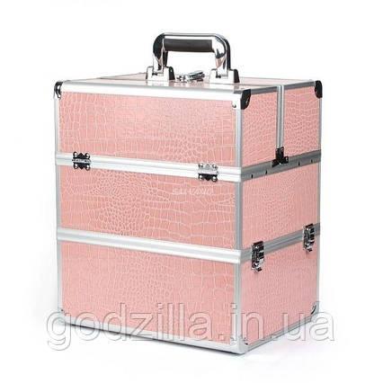 Кейс для косметики 31,5 x 26 x 20 cм