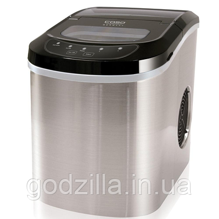 Льдогенератор CASO Ice Master Pro 15кг/24ч