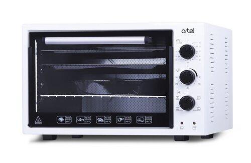 Электродуховка ARTEL MD-3618L White