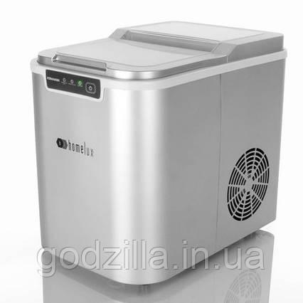 Немецкий льдогенератор Homelux 12 кгч