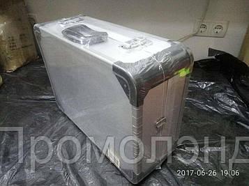 Кейс Perel для інструменту 455x330x165 мм Код 1819-3