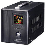 Стабилизатор напряжения LUXEON LDR-3000 VA