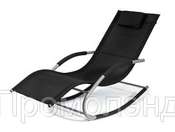 Лежак кресло качалка BERGAMO