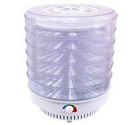 Сушка для овощей ВЕТЕРОК-2 ЕСОФ-0,6/220 (6 прозрачных секций)