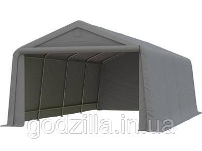 Тентовый гараж РЕ 3.3mx 4.7m