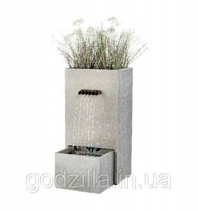 Декоративный фонтан Тумба