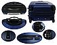Дорожня сумка RGL XL 65х44х23 см, фото 2
