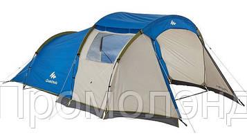 Туристическая палатка Quechua Arpenaz Family 4