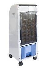 Кондиціонер повітря MalaTec іонізатор 3W1 Чорний, фото 3