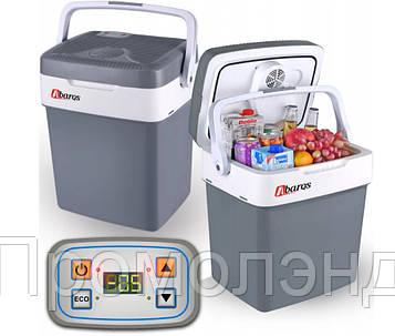 Автомобильный холодильник  ABARQS 30л 12/240 В