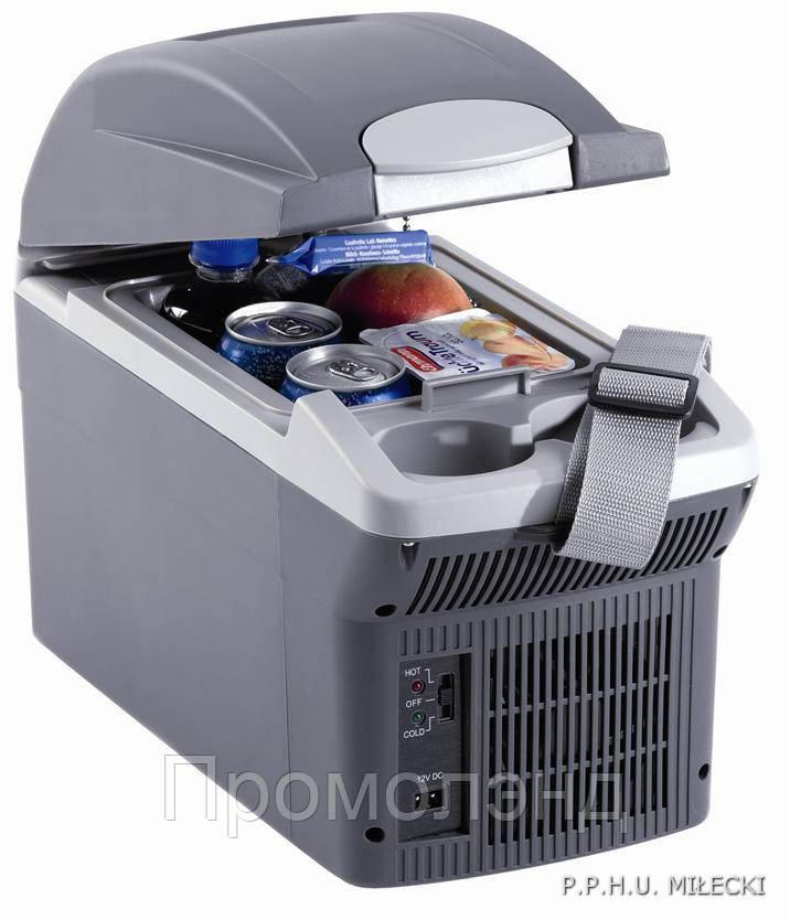 Автомобільний холодильник Waeco TB08 12V 8L