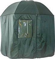 Зонт палатка Konger люкс резины 250см