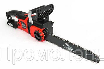 Електропила Powermat PM-ECS - 2800W 40см