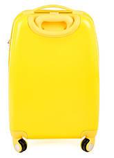 Дитяча дорожня валіза MINION 55х36х27 см, фото 3