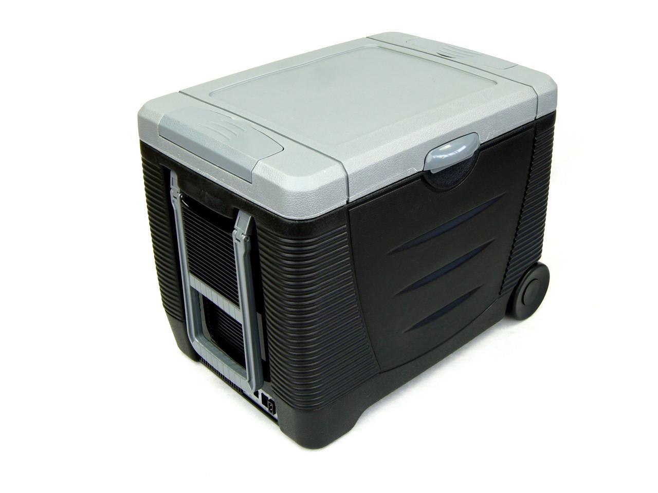 Автомобільний холодильник 45л 12/230 В