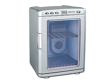 Автомобільний холодильник CAMRY 20L 12/230V