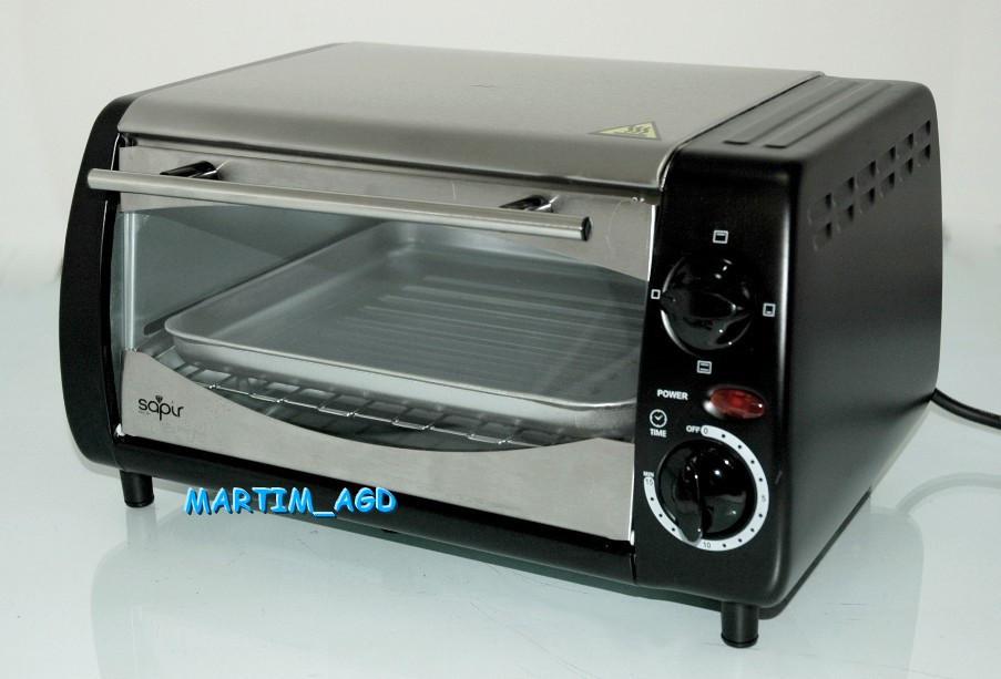 Міні піч електрична SAPIR 800W 10L