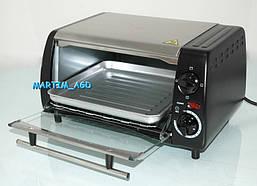 Міні піч електрична SAPIR 800W 10L, фото 3