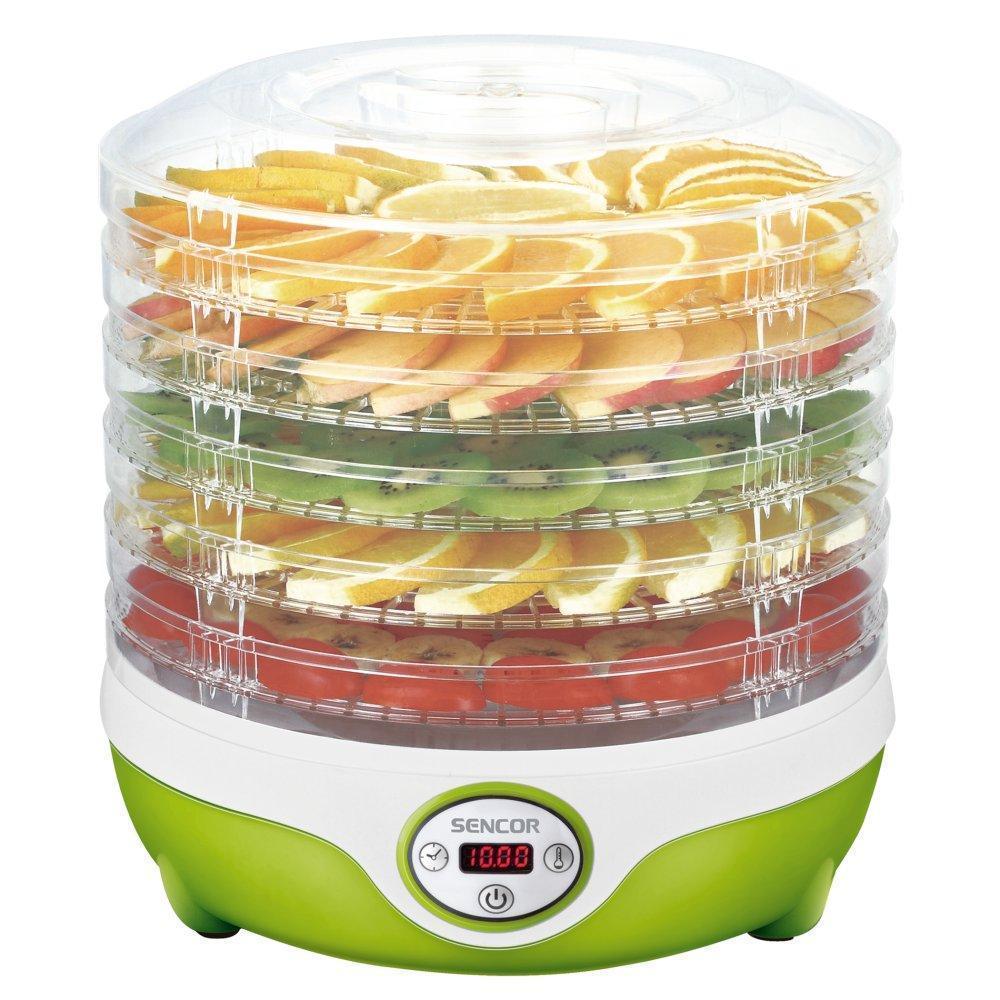 Сушарка для овочів і фруктів SFD 851GR
