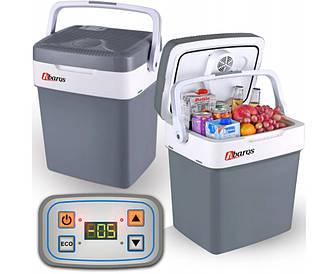 Автомобільний холодильник ABARQS 36л 12/240 В