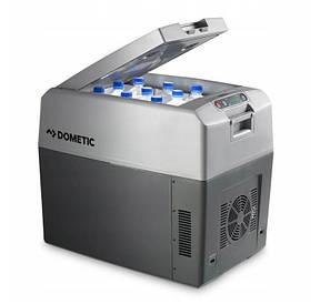 Автомобільний холодильник WAECO TC-35FL 33L