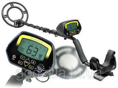 Металлоискатель quick shooter GC 1032 LCD