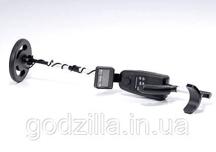 Металлоискатель цифровой  GC-1010