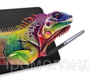 Графічний планшет HUION H640P
