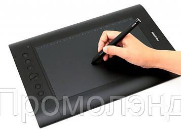 Графічний планшет HUION 610 PRO
