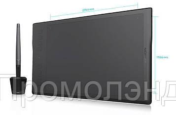 Графічний планшет HUION Inspiroy Q11K