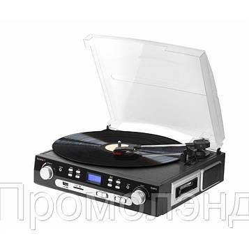 Вініловий MP3 конвертер Technaxx TX-22