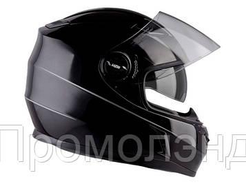 Мотоциклетний шолом LAZER Чорний всіх розмірів
