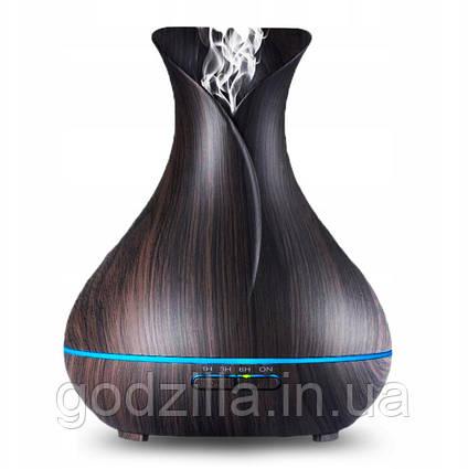 Увлажнитель ароматизатор воздуха HYPERMAX Венге