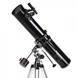 Телескоп Celestron 114EQ PowerSeeker 114/900