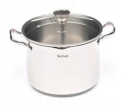 Набор посуды TEFAL DUETTO + Сковорода 28см  11ел, фото 2